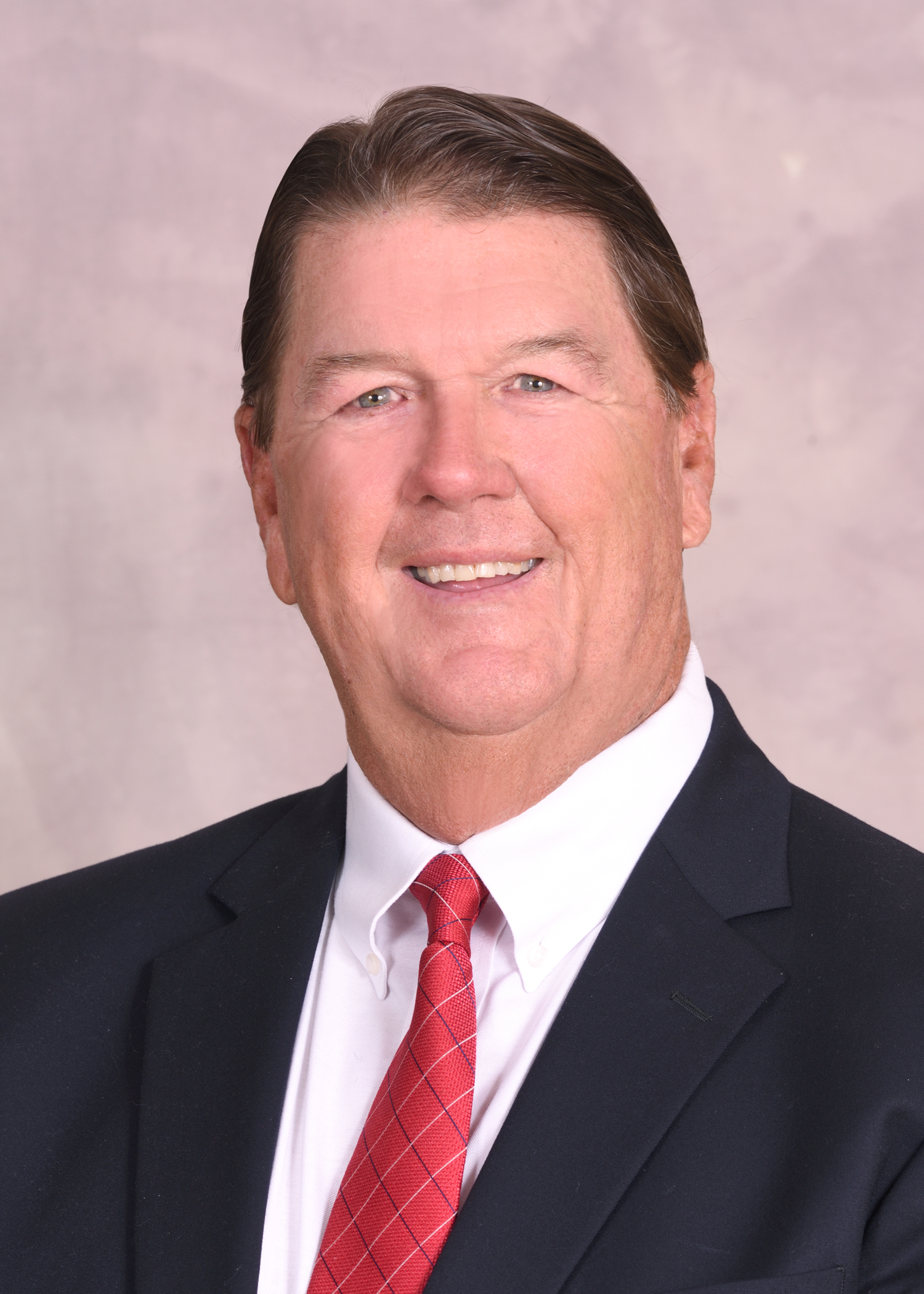 Picture of Commissioner Mike Daugherty